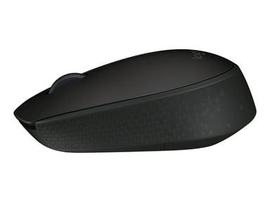 Logitech B170 Muis Draadloos Zwart
