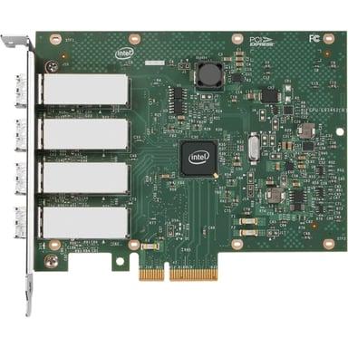Intel Ethernet Server Adapter I350-F4