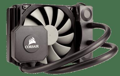 Corsair H45 Hydro Series Liquid CPU Cooler