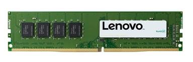 Lenovo RAM 16GB 2,400MHz DDR4 SDRAM DIMM 288-pin