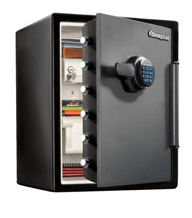 Sentrysafe 205/60 Firesafe Cabinet null