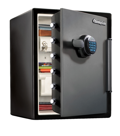 Sentrysafe 205/60 Firesafe Cabinet