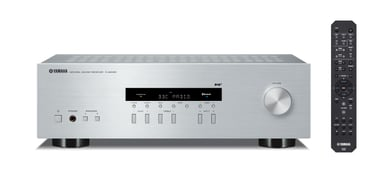 Yamaha RS202D 2.0 Silver null