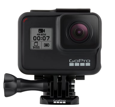GoPro The Frame HERO7 / HERO6 / HERO5 Black