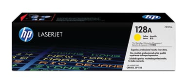 HP Toner Gul 1.3K - CE322A