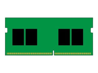 Kingston ValueRAM 8GB 2,400MHz DDR4 SDRAM SO DIMM 260-PIN
