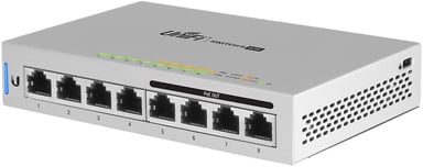 Ubiquiti Unifi Switch 8-60W null