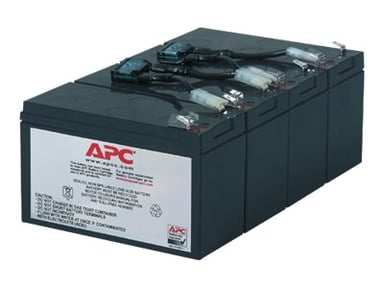 APC Utbytesbatteri #8
