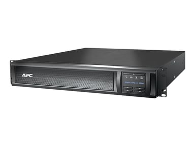 APC Smart-UPS X 1500 Rack/Tower LCD null