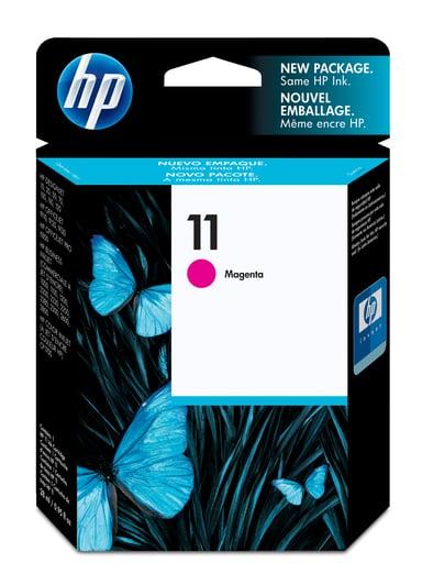 HP Blekk Magenta No.11 BI2200/2600/CP1700