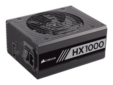 Corsair HX Series HX1000 1,000W 80 PLUS Platinum
