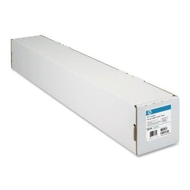 "HP Papir Coated 24"" Rulle 45m 98g, DJ"