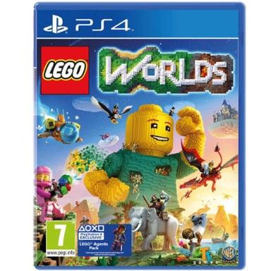 Warner Bros Interactive Lego Worlds