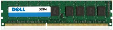 Dell RAM 16GB 16GB 2,400MHz DDR4 SDRAM DIMM 288-pin
