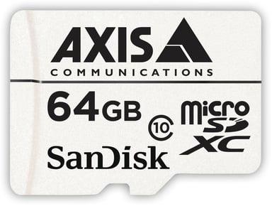 Axis Surveillance