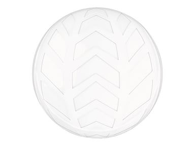 Sphero Turbo Cover Clear