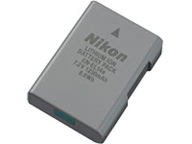 Nikon EN-EL14a null
