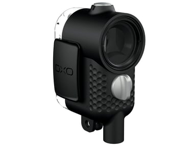 DXO Outdoor Shell - Black