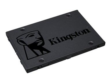 "Kingston SSDNow A400 120GB 2.5"" Serial ATA-600"