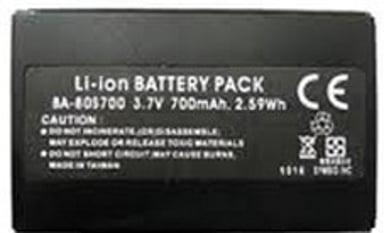 CipherLab Batteri Li-Ion 700 mAh