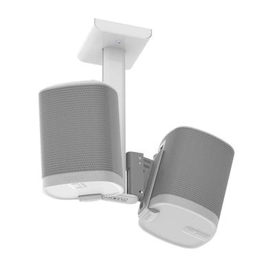 Flexson Ceilingmount For 2x Sonos Play One null