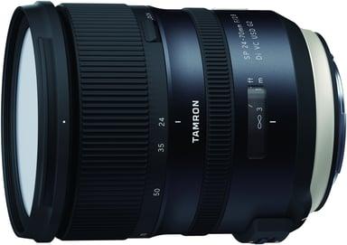 Tamron SP 24-70mm F/2.8 DI VC USD G2 Nikon F