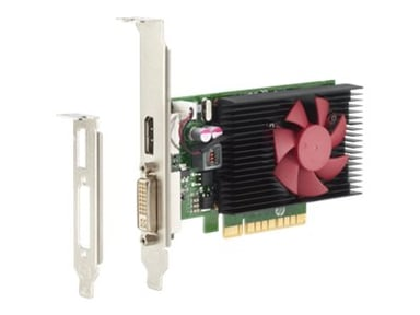 HP NVIDIA GeForce GT730 näytönohjain