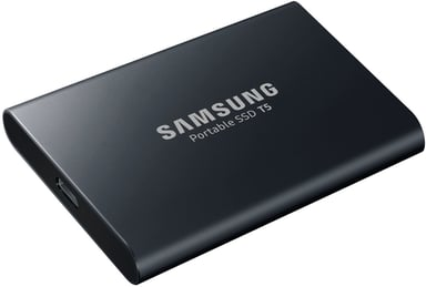 Samsung Portable SSD T5 2Tt Musta