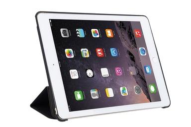 Cirafon CIRAFON PU LEATHER iPad 5th gen (2017); iPad 6th gen (2018) Musta
