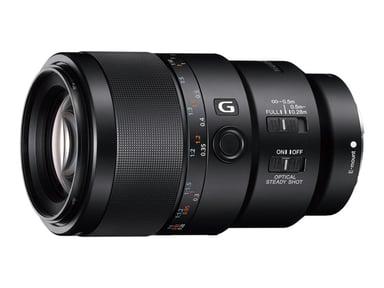 Sony FE 90mm f/2.8 OSS G Macro
