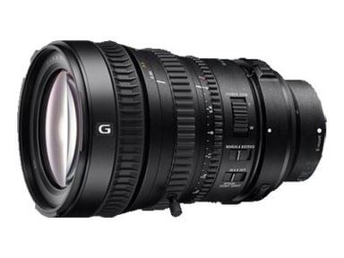 Sony FE 28-135mm f/4.0 OSS G Powerzoom