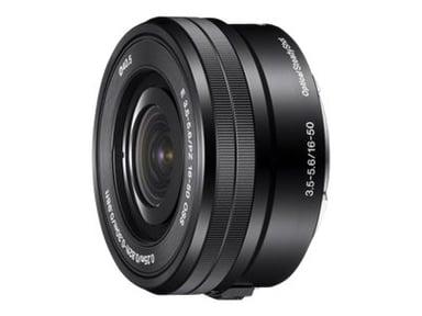 Sony E 16-50mm f/3.5-5.6 OSS Powerzoom