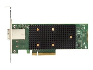Lenovo ThinkSystem 430-8e PCIe 3.0 x8 LSI
