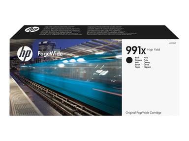 HP Bläck Svart 991X - PW Pro 772
