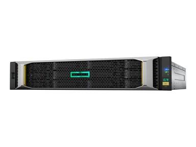 HPE MSA 1050 12GB SAS SFF Dual Controllers