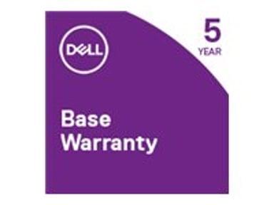 Dell 3Y NBD > 5Y NBD null