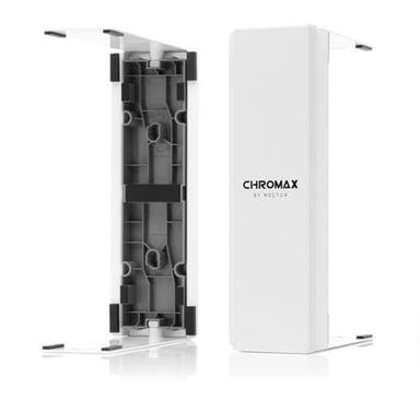 Noctua Na-Hc4 Chromax Heatsink Cover White