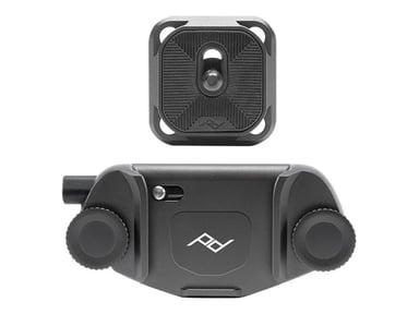 Peak Design Capture Camera V3 Black null