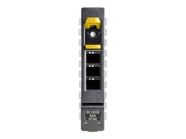 "HPE 3PAR 2.5"" SFF 2.5"" 0.002GB Serial Attached SCSI 2 Serial Attached SCSI 2 10,000kierrosta/min"