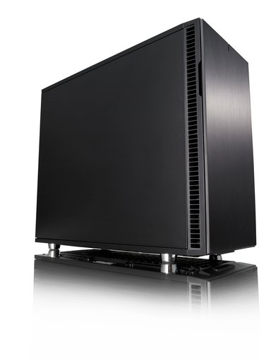 Fractal Design Define R6 Black Svart