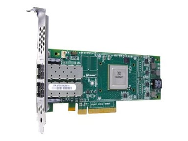 HPE StoreFabric SN1100Q 16Gb Dual Port null