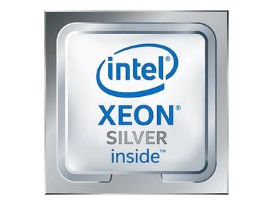 Intel Xeon Silver 4114 / 2.2 GHz prosessor null