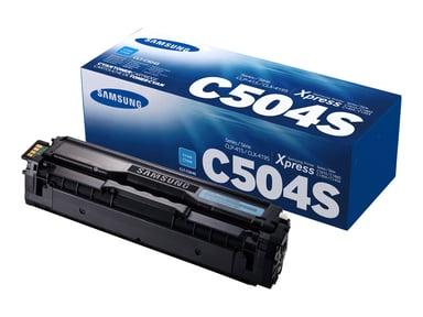 HP Samsung Toner Cyan CLT-C504S 1.8K