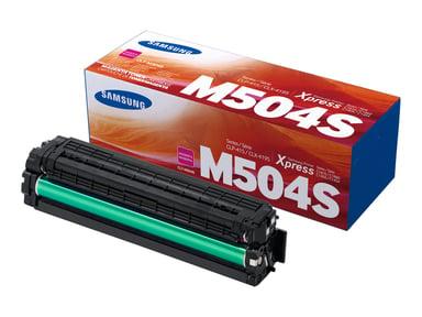 HP Samsung Toner Magenta CLT-M504S 1.8K