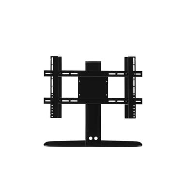 Flexson Adjustable TV-Mount For Sonos Playbase Black Single