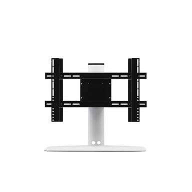 Flexson Adjustable TV-Mount For Sonos Playbase White Single