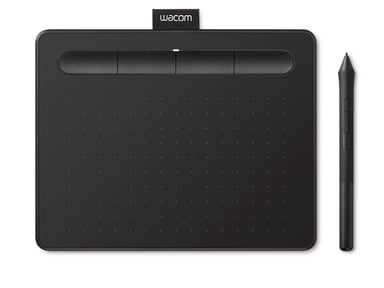 Wacom Intuos Black Pen Tablet Small
