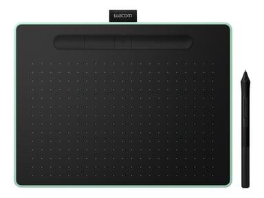 Wacom Intuos Pen Tablet Bluetooth Medium Black/Green null