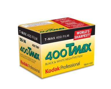 Kodak T-Max 400 36Ex