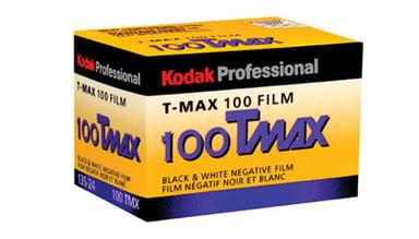 Kodak T-Max 100 24Ex
